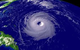 North Carolina: Hurricane Isabel 2003