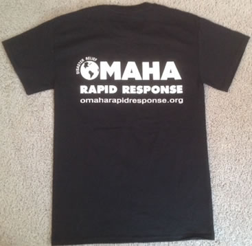 ORR t-shirts for sale